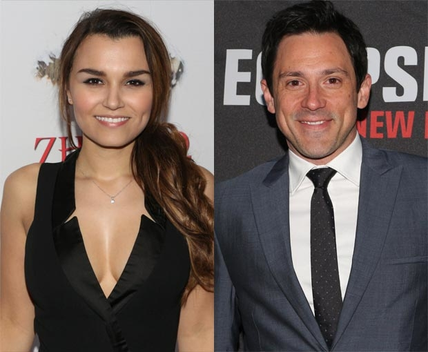 Samantha Barks and Steve Kazee will star in Pretty Woman: the Musical.
