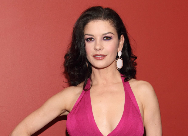 Catherine Zeta-Jones will be honored at the Actors Fund's Career Transition For Dancers Jubilee Gala on November 1.