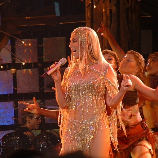 The Cher Show will play Broadway's Neil Simon Theatre.