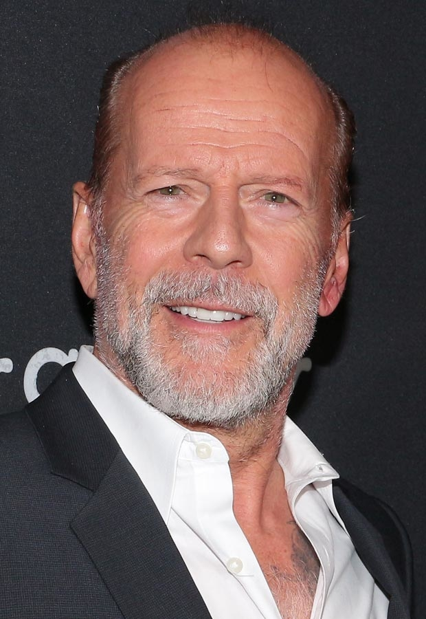 bruce willis - photo #14