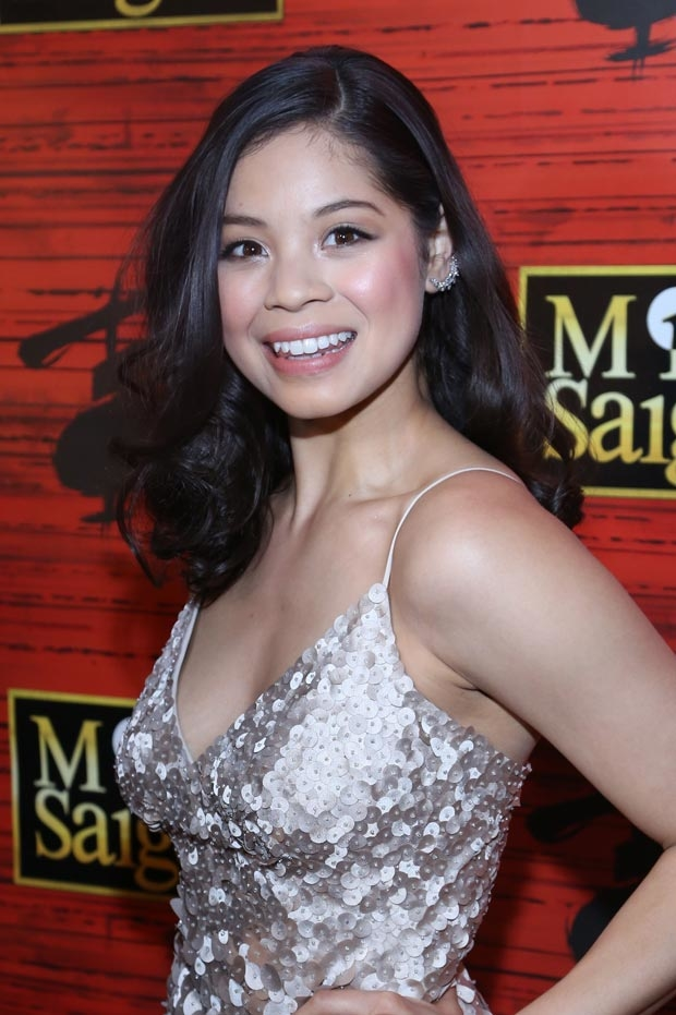 Eva Noblezada will debut her solo cabaret Girl No More at The Green Room 42.