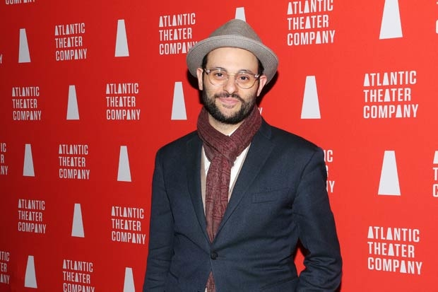 Arian Moayed will be one of the judges of the 63rd annual Obie Awards.