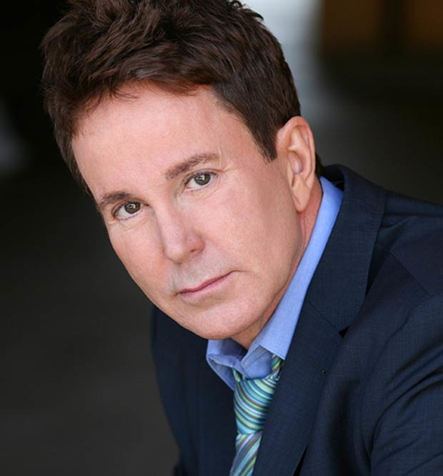 Davis Gaines will perform in An Enchanted Evening: A Night With Oscar Hammerstein II for its off-Broadway debut this December.