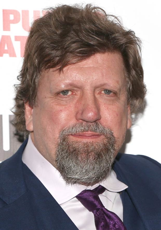 Public Theater Artistic Director Oskar Eustis partners with London's National Theatre for the new initiative, Public Acts.