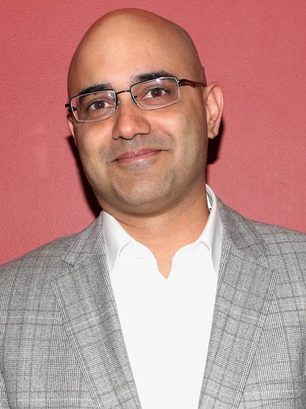 Ayad Akhtar will participate in a free discussion with Doug Hughes before the October 24 performance of Akhtar's new play Junk as part of Lincoln Center Theater's Platform Series.