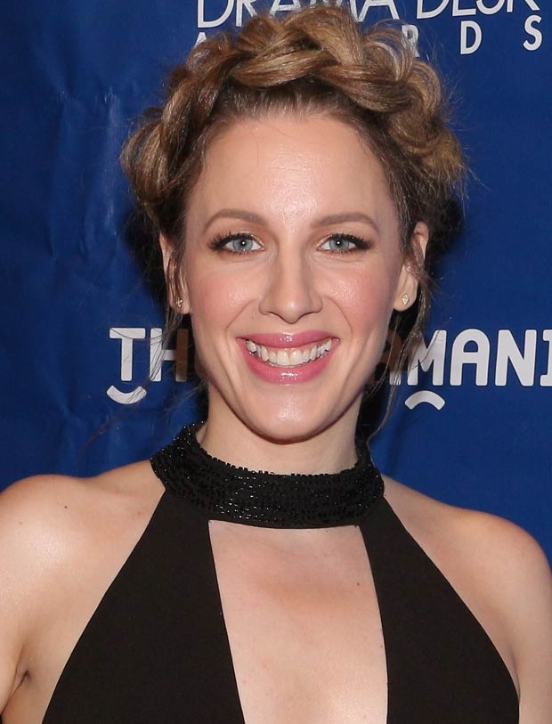 Jessie Mueller will star in special industry readings of the new musical The Museum of Broken Relationships.