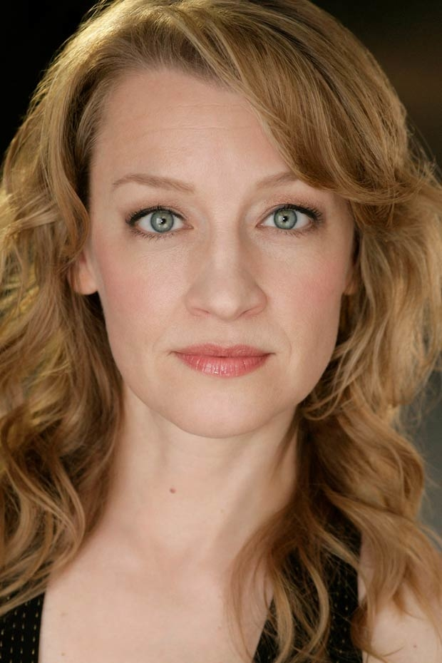 Kim Stauffer plays Mrs. Manningham in Gaslight, directed by Louisa Proske, at Barrington Stage Company.
