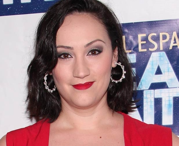 Eden Espinosa is set to star in two concert performances of the new musical Get Jack.