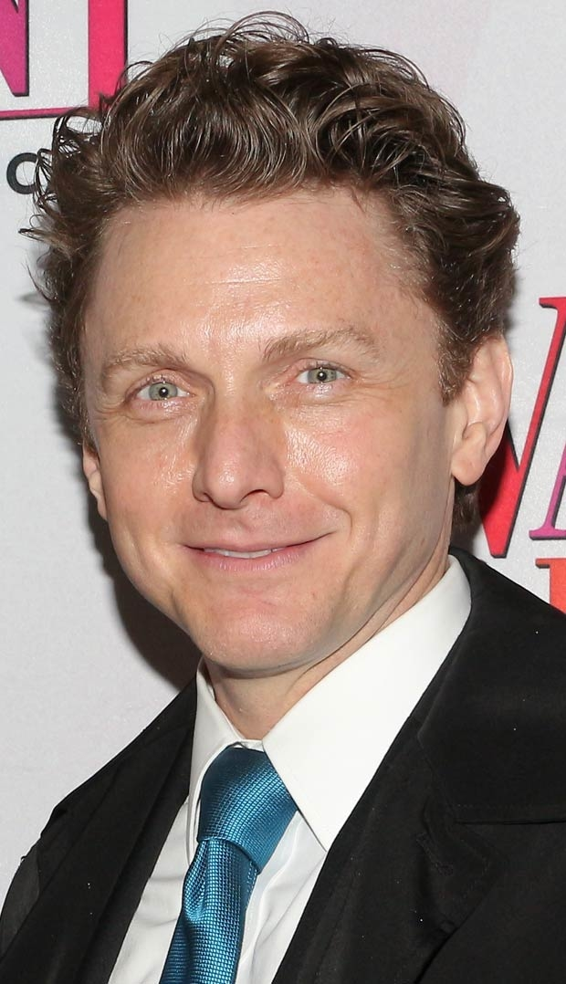 Jason Danieley will star in the new musical Pretty Woman.