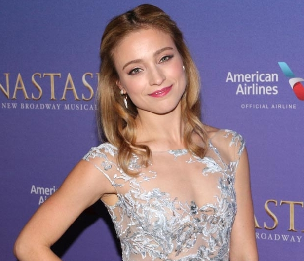Christy Altomare joins the lineup for BroadwayCon 2018.