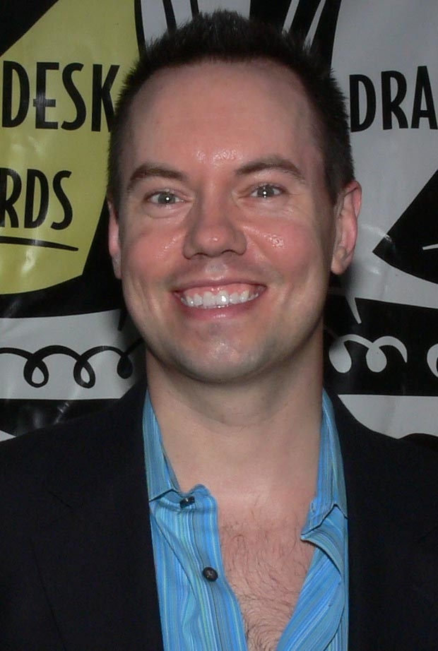 Dan Knechtges will be part of the faculty of the Broadway Dreams New Zealand program.