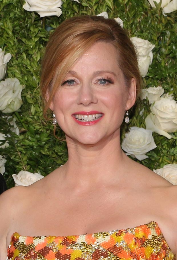 Laura Linney is among the initial lineup announced for Manhattan Theatre Club's 2017 fall benefit honoring Harold Prince.