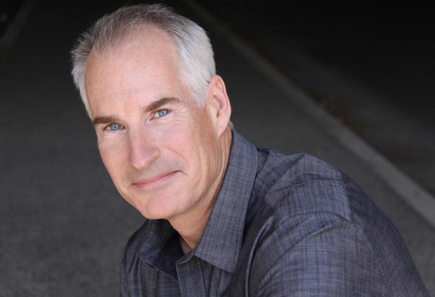 Jim Abele will star in the title role of King Charles III at Pasadena Playhouse.