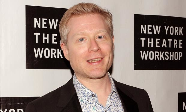 Anthony Rapp is one of the creators of BroadwayCon, which just announced an initial slate of panels for its Industry Day.