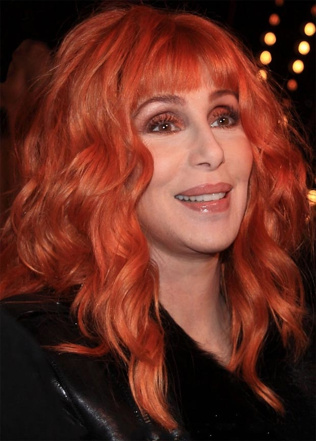 Cher joins the cast of Mamma Mia! Here We Go Again, the sequel to the 2008 film.