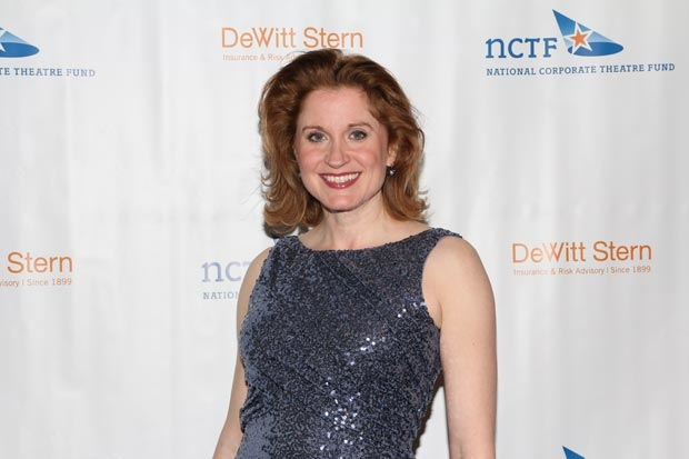 Christiane Noll is set for a reading of a new October Sky musical.