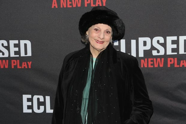Dana Ivey is set to participate in a concert presentation of Disney's The Happiest Millionaire.