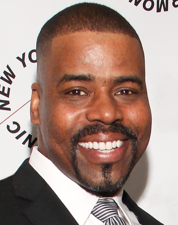 Bernard Dotson will be part of the cast of Elf the Musical in a limited engagement at Madison Square Garden in December.