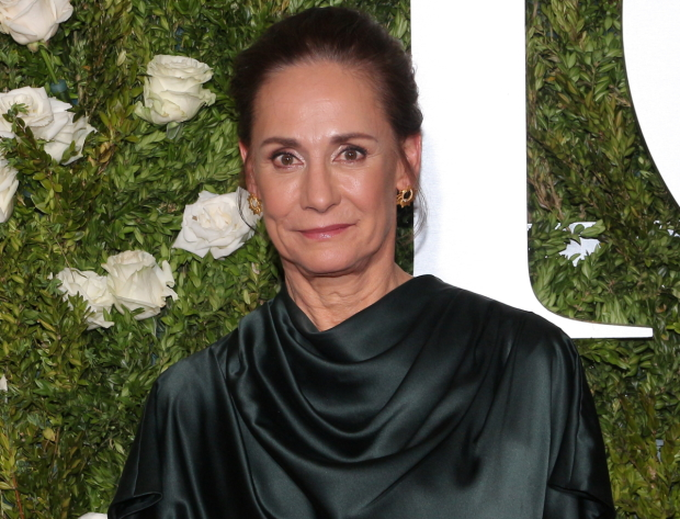 Laurie Metcalf will be honored at MCC Theater's 2018 Miscast gala.
