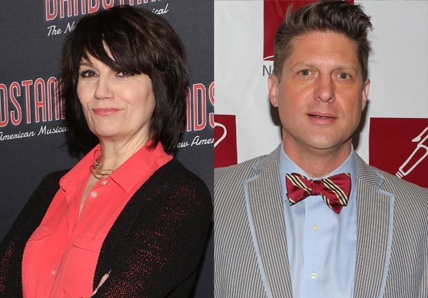 Beth Leavel and Christopher Sieber will star in Paper Mill Playhouse's upcoming new production of Annie.