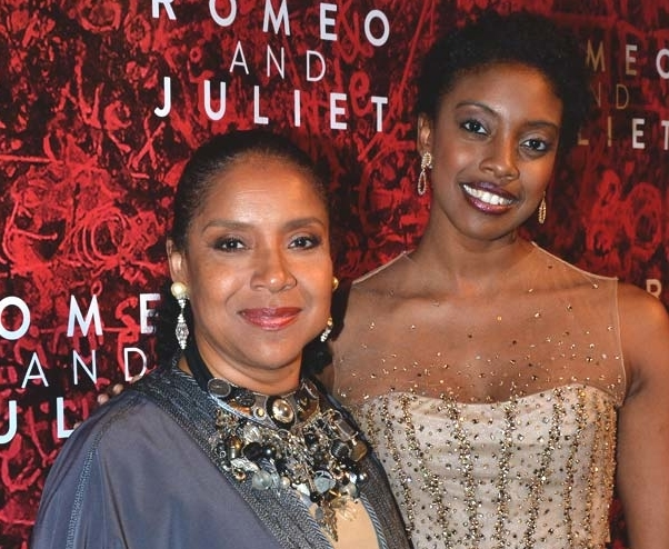 Phylicia Rashad and Condola Rashad will be honored at TCG's upcoming gala.