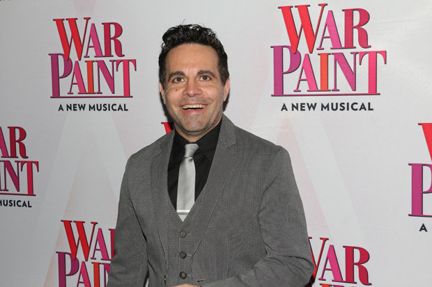 Mario Cantone will star in the world premiere of Dave Solomon's Margaret and Craig, one of Abingdon Theatre Company's two main stage productions in their 25th anniversary season.