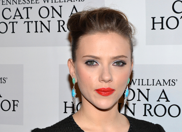Scarlett Johansson will star in a reading of Our Town.