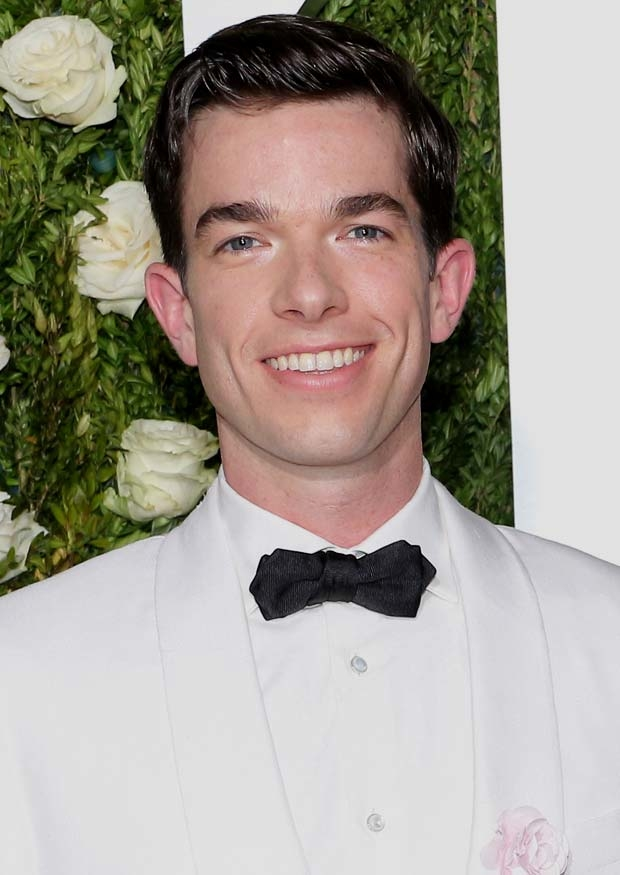 John Mulaney will host the Dramatists Guild Foundation Gala on November 6.