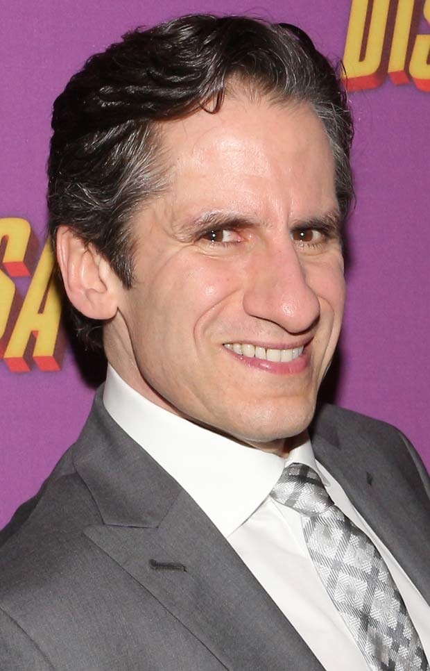 Seth Rudetsky is bringing his Concert for America series to Washington, D.C.'s Signature Theatre on November 27.