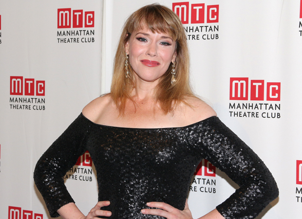 Emily Skinner appears in Prince of Broadway.