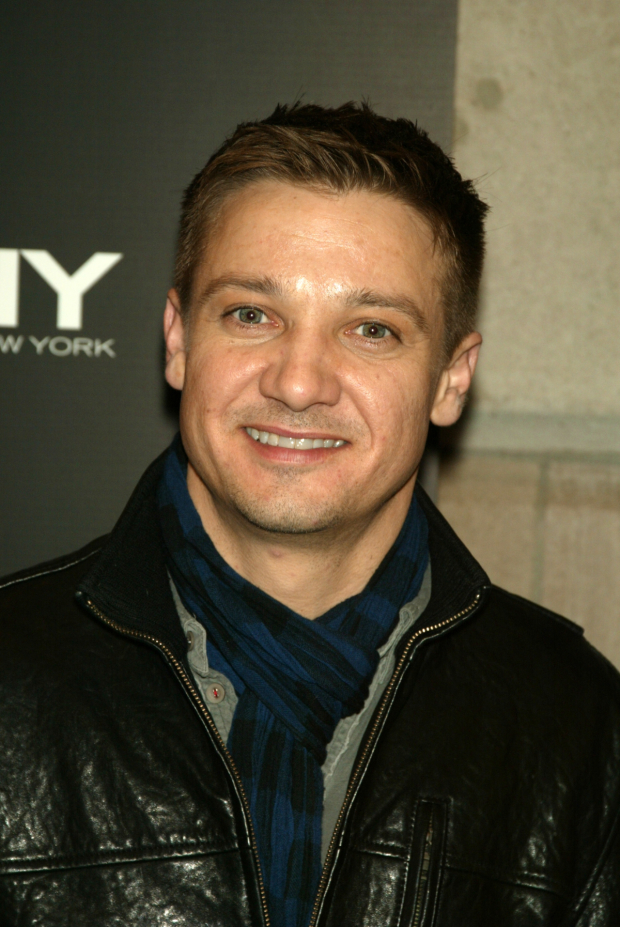 Jeremy Renner will join the cast of Scarlet Johansson's Our Town benefit reading.