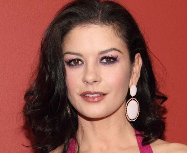 Catherine Zeta-Jones is set for The Children's Monologues.