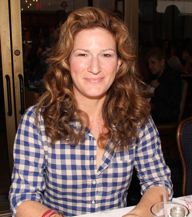 Ana Gasteyer has joined the cast of A Christmas Story Live!