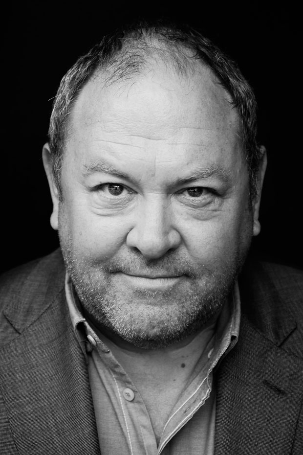Mark Addy will star in the U.S. premiere of Martin McDonagh's Hangmen, directed by Matthew Dunster, at the Atlantic Theater Company.
