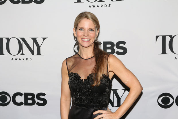 Kelli O'Hara is part of the slate of performers for Lincoln Center's 2018 American Songbook season.