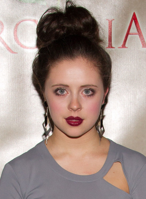 Bel Powley will star in Lobby Hero on Broadway.