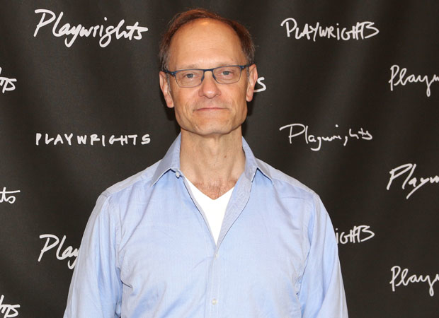 David Hyde Pierce will play Scrooge in A Christmas Carol.