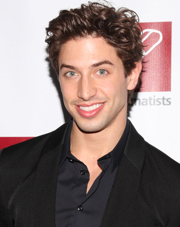 Nick Adams will appear in a reading of the new musical Mary & Max.