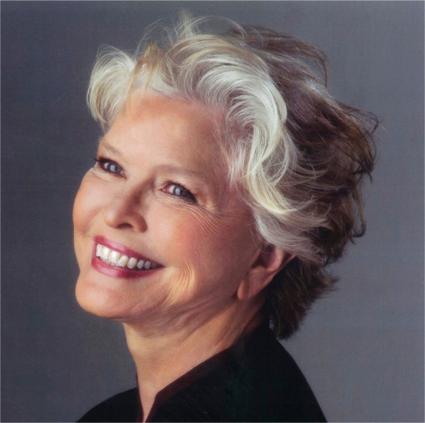 Ellen Burstyn will perform in the one-night-only benefit performance of Right Before I Go at Town Hall on December 4.