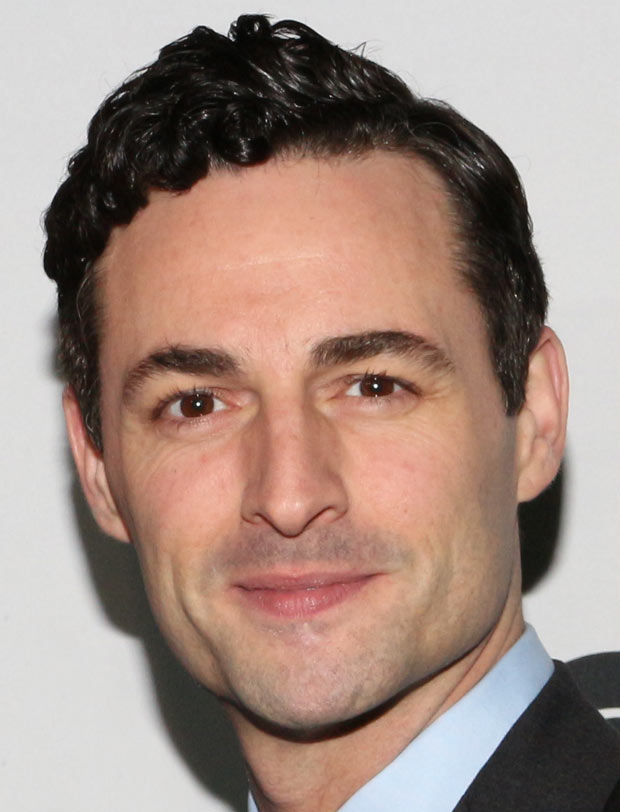 Max von Essen will replace Ramin Karimloo as Gleb in the Broadway production of Anastasia.