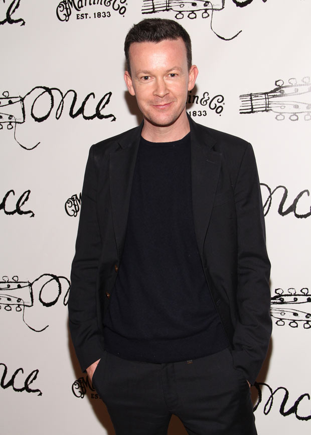 Enda Walsh's Disco Pigs is being revived in a 20th anniversary production to be hosted by Irish Repertory Theatre in January.