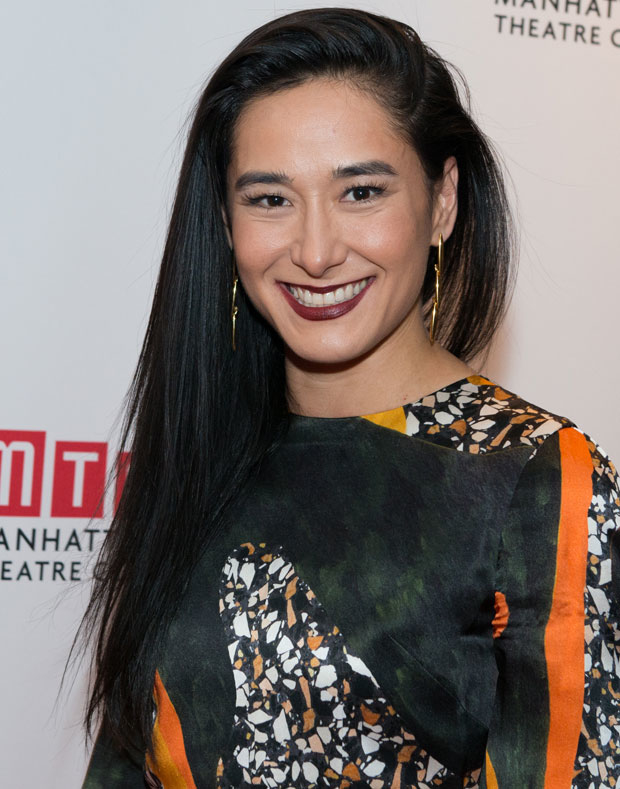 Jennifer Ikeda will star in the world premiere production of Susan Soon He Stanton's Today Is My Birthday.