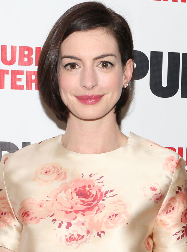 Anne Hathaway is among the latest round of additions to the growing performer lineup for the U.S. premiere of The Children's Monologues.