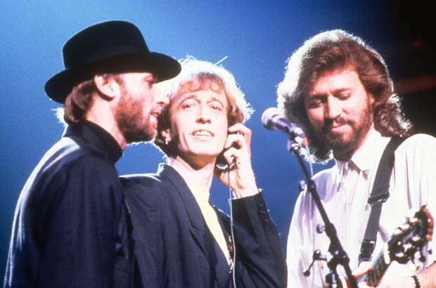 Universal Theatrical Group will develop a stage production based on the life and music of the Bee Gees.