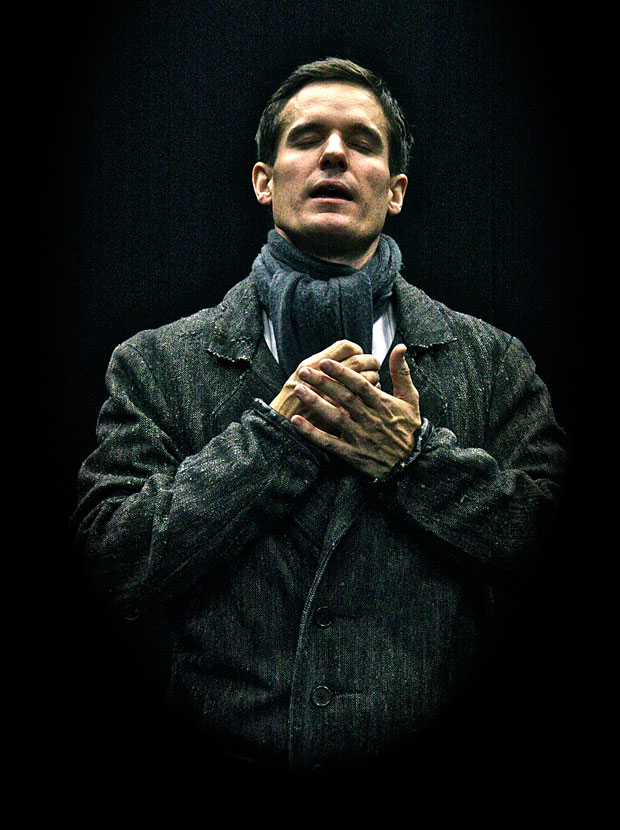 Daniel Llewellyn-Williams's A Regular Little Houdini will make its New York City premiere at 59E59 Theaters next month.