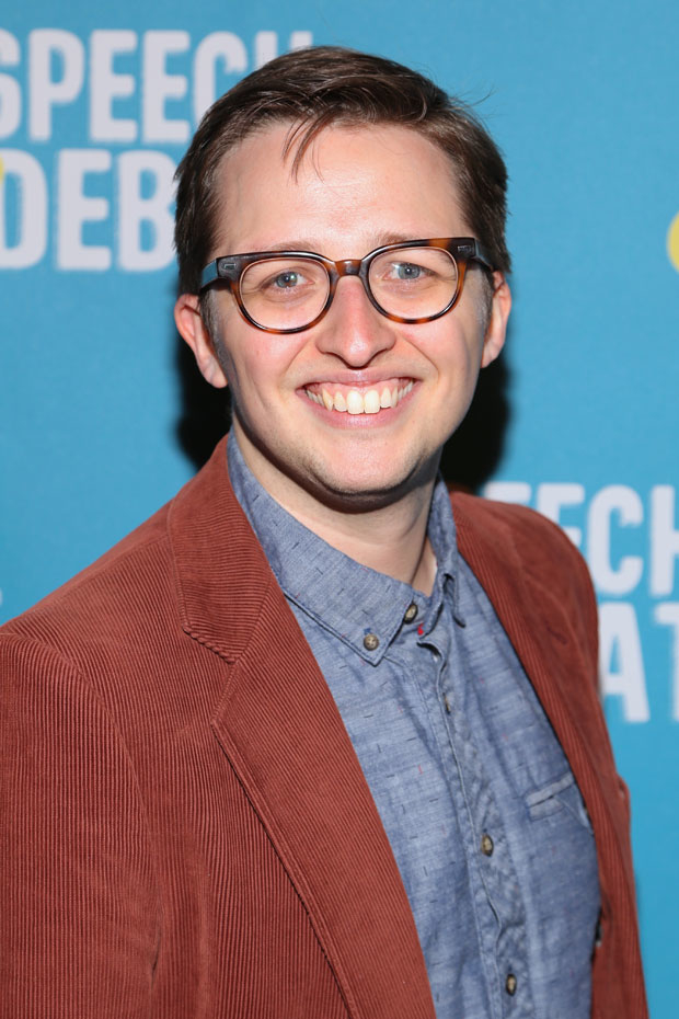 Will Roland will be part of the lineup of The 10th Annual Joe Iconis Christmas Extravaganza.