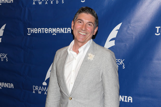 James Lecesne will star in three performances of Extraordinary Measures.
