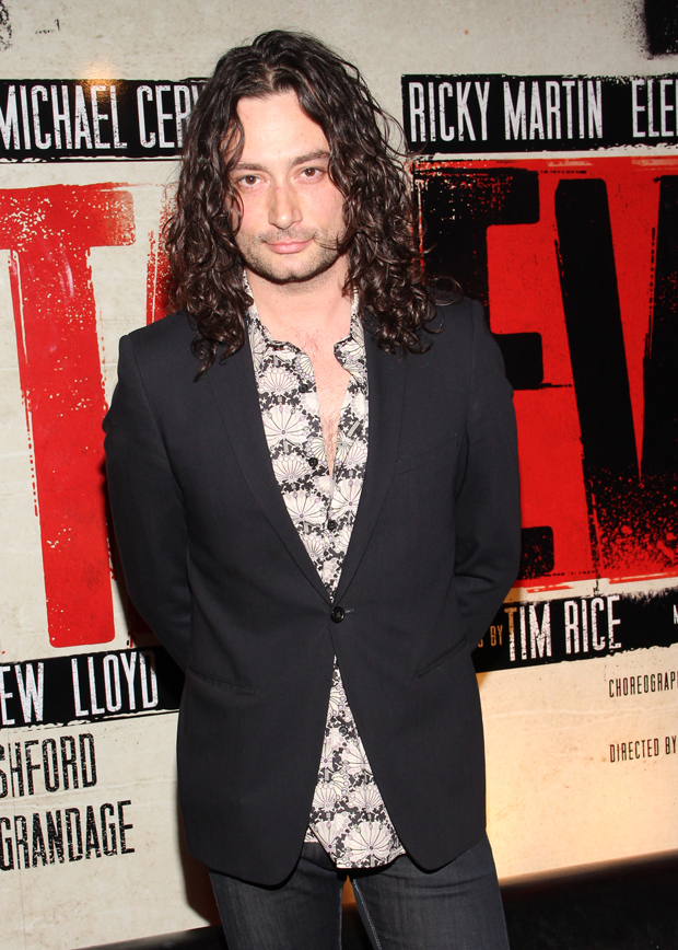 Constantine Maroulis will be one of the featured performers at the sixth annual Sparkle: An All-Star Benefit Concert.