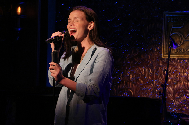 Jennifer Damiano will help pay tribute to Demi Lovato in the upcoming latest installment of the Broadway Loves concert series.