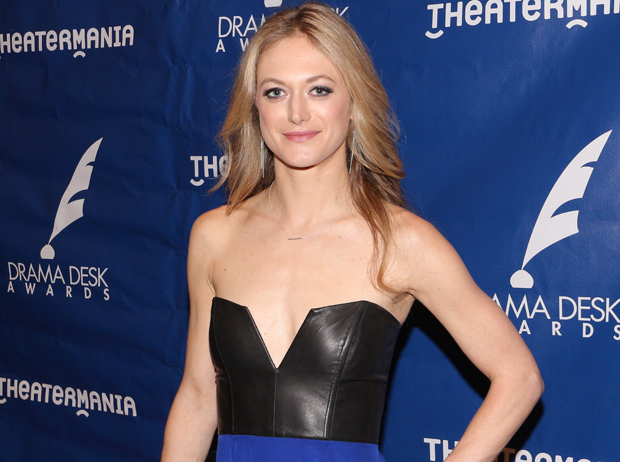 Marin Ireland is set to star in Ironbound at The Geffen Playhouse.